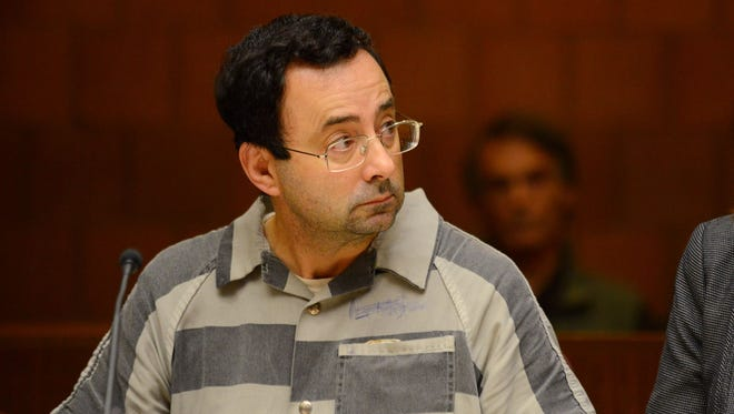 Former Michigan State University doctor Larry Nassar is expected to plead guilty to federal child pornography charges.