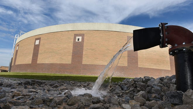 """Canton Township is alerting residents after a """"water safety"""" mailing was sent out to residents. Officials say the water system is safe."""