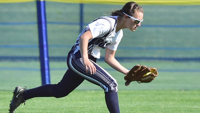 Taylor Myers hopes to lead her Chambersburg Trojans to another Commonwealth title, and more, in 2019.