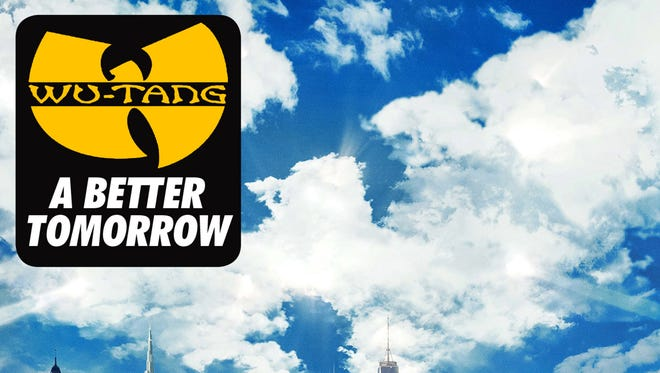 Legendary rap crew Wu-Tang Clan is back with its sixth studio album, 'A Better Tomorrow.'