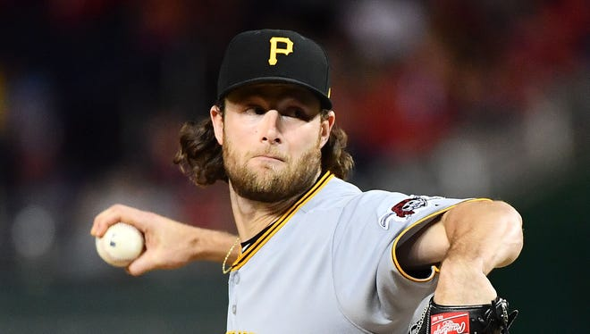 Cole has a 3.50 ERA in 127 career starts.
