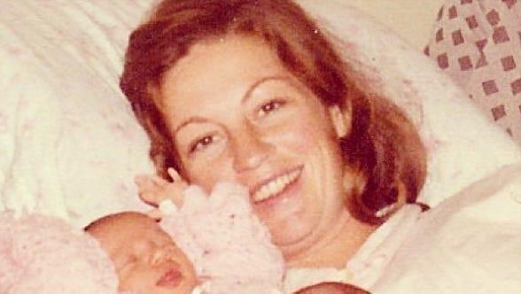 Gisele Bunchen's mom.