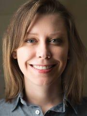 Angela Huffman