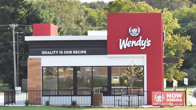 Wendy's is back! Area residents who have been craving a Frosty, Baconator, or one of the other menu items can indulge. Wendy's opens on Thursday after a complete rebuild in their longtime location on South Neosho Boulevard. A grand opening is planned for Saturday, October 10.
