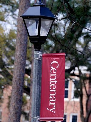 Centenary College.