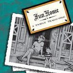 The stage adaptation of Alison Bechdel's 'Fun Home' is heading to Broadway.