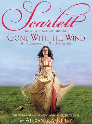 'Scarlett' by Alexandra Ripley