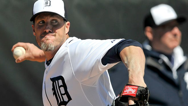 "Joe Nathan: ""I am happy with the way my career has gone. But I am not done yet."""