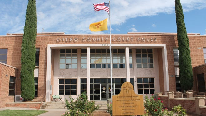 The Otero County Court House located on 1000 N. New York Avenue could possibly move to a new location if experts think it's a good idea to tear it down.