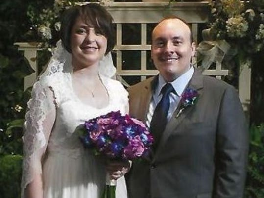 Weddings: Jennifer Phillips & Joseph Robertson