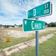 Former Blount School property near downtown could see construction by June