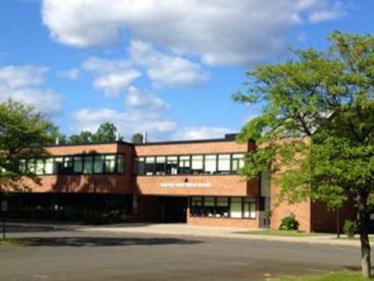 Chestnut Ridge Middle School