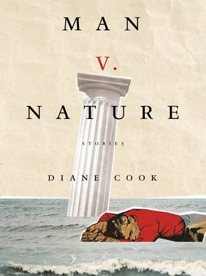 """Man vs. Nature: Stories"" by Diane Cook"
