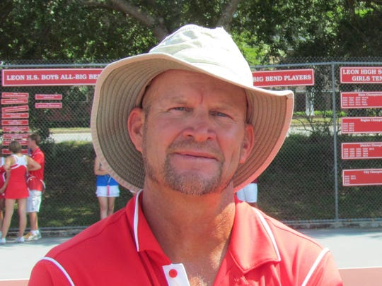 Leon tennis coach Kevin Record has resigned after 14 years at the school to become the Director of Tennis at his alma mater Lynchburg College in Virginia.