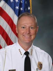 Chief Bill Lamb