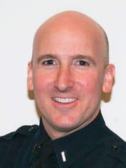 Lt. Todd Baeten