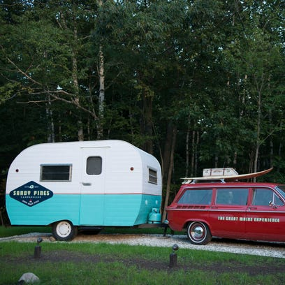 New Egg Harbor law spells out rules for campers left on private property