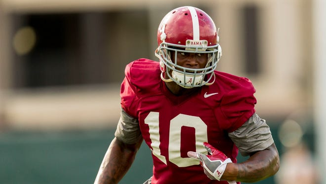 11. New Orleans Saints: LB Reuben Foster, Alabama – Foster would bring some attitude and nastiness to a defense that's long lacked an identity.