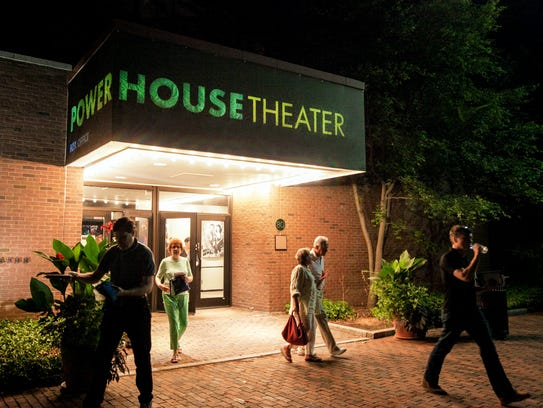 Powerhouse Theater at Vassar College offers a summer