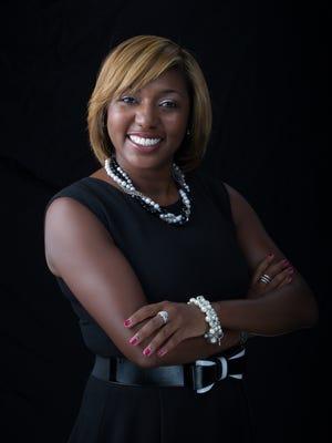 City Councilwoman Yvette Simpson is running for Cincinnati mayor in 2017.