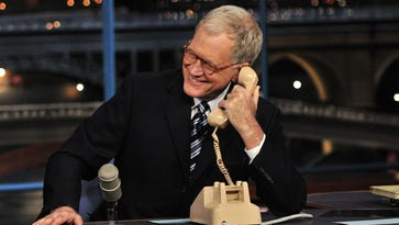 David Letterman burns Trump on outsourcing in new ad using old interview