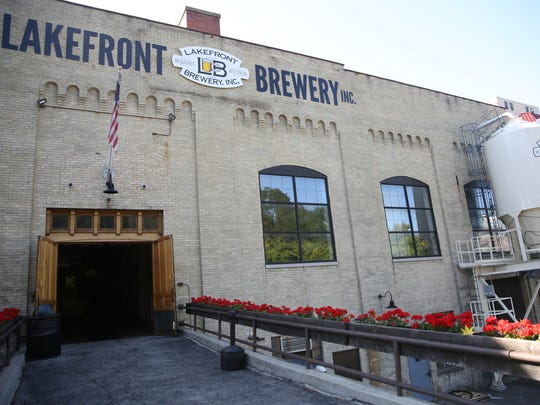 Lakefront Brewery will let you trade in any extra tokens for free beer on Token Redemption Day.