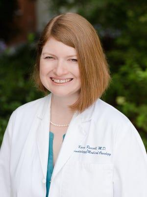 Dr. Karen Russell