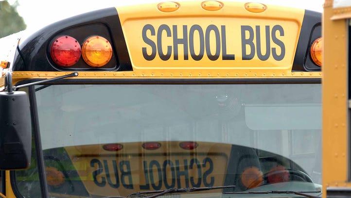 Two Ocean Springs ninth graders in custody for threats against school
