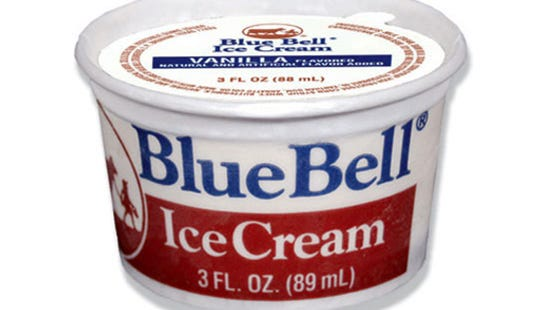 The recall includes the flavors, chocolate, strawberry and vanilla with tab lids
