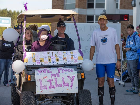 We Run for Lilly