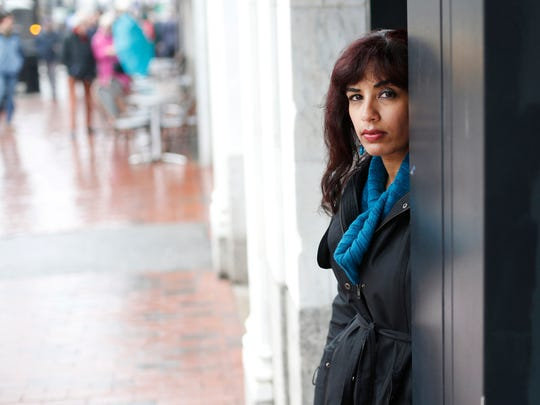 Mariya Taher, 34, who grew up in the Dawoodi Bohra community and now lives in Cambridge, Mass., underwent genital cutting when she was 7.
