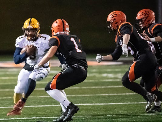 fd8e233e7 Enquirer s Predictions  Can local teams advance in football playoffs