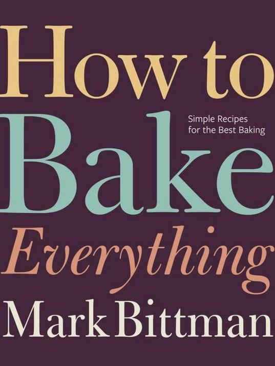 Fall cookbook roundup