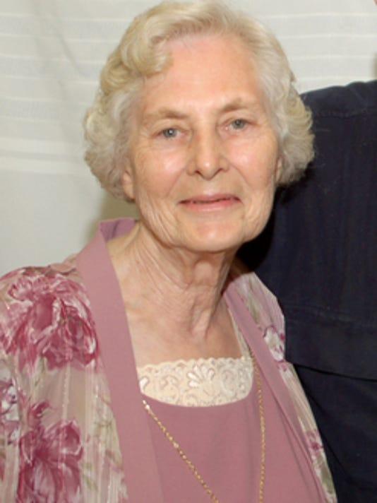 Birthdays: Mildred Wendt