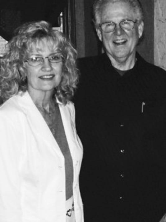 Anniversaries: Rodney Murdaugh & Sharon Murdaugh