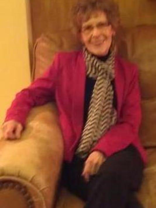 Birthdays: Marie Gordon