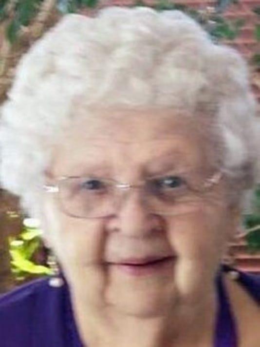 Birthdays: Lucille Sorenson