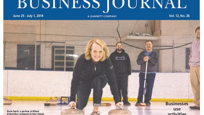 The June 25 cover of the Sioux Falls Business Journal
