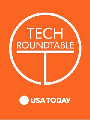 USA TODAY's Talking Tech Roundtable airs live every Thursday at 8 pm ET on TuneIn