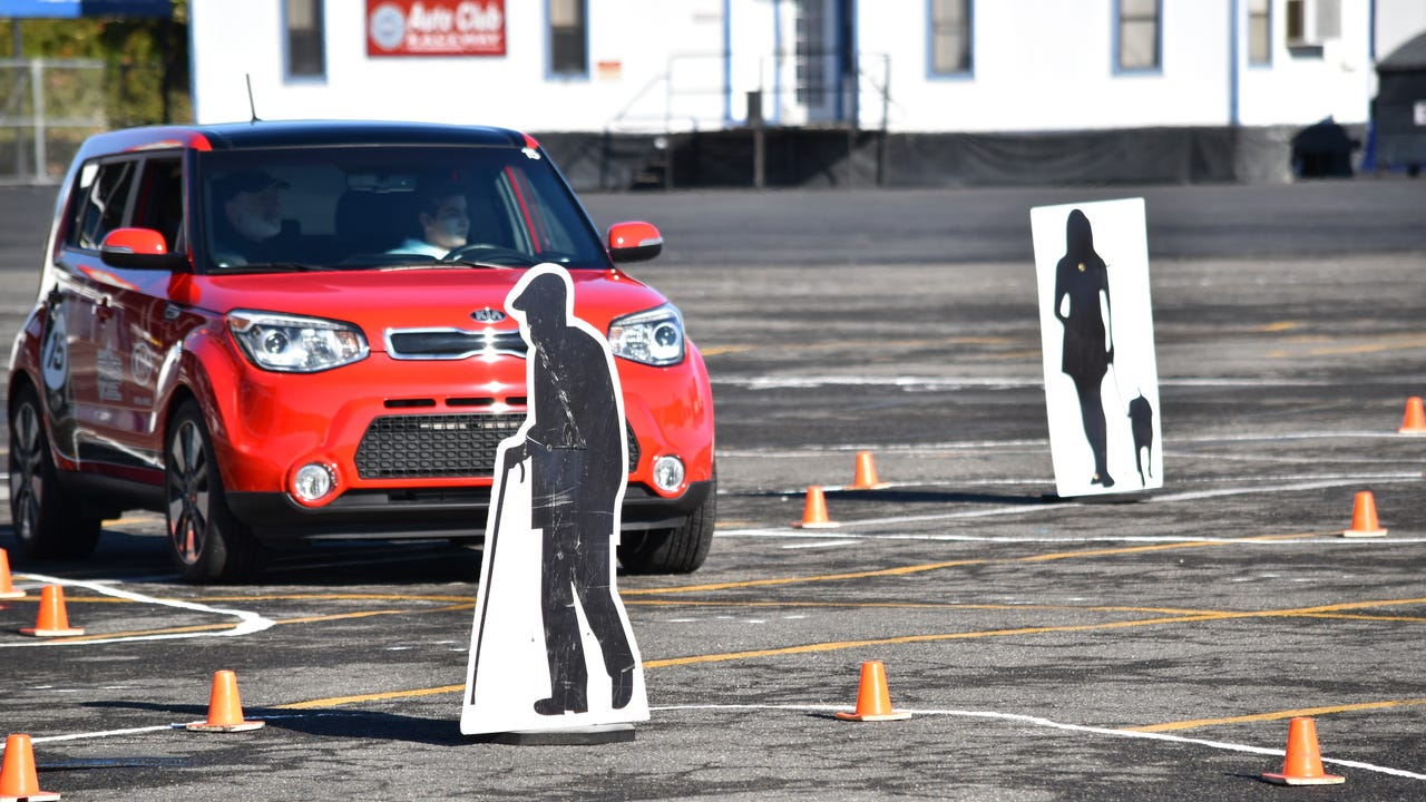The nonprofit Put On the B.R.A.K.E.S. (Be Responsible and Keep Everyone Safe) will host its Teen Proactive Driving School on April 1 and April 2 at Keizer's Volcanoes Stadium.