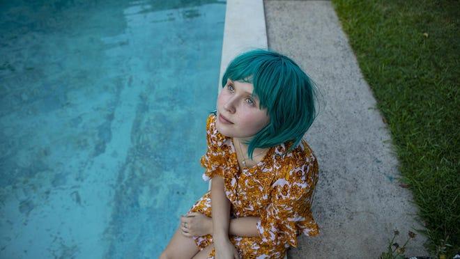 """Eliza Scanlen stars as Milla, a terminally ill teen, in Shannon Murphy's """"Babyteeth."""""""