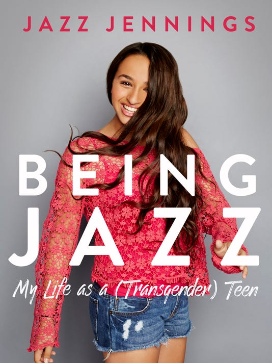 Image result for Jazz Jennings autobiography