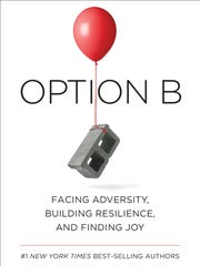 'Option B' by Sheryl Sandberg and Adam Grant