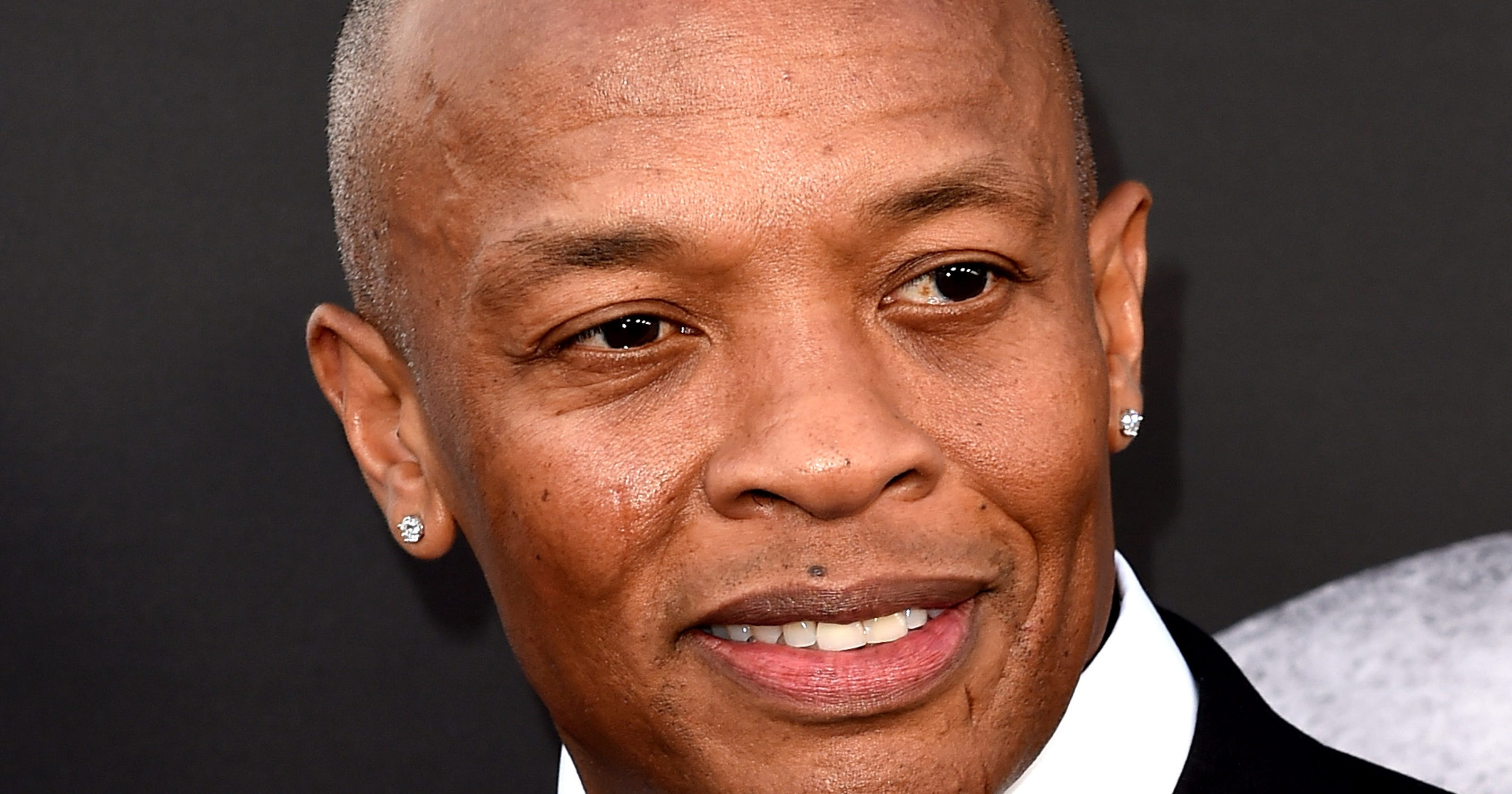 'No jail time!': Dr. Dre boasts daughter got into USC 'on her own,' then deletes post