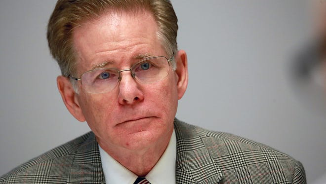 Retired U.S Bankruptcy Judge Steven W. Rhodes found the city's bankruptcy-exit plan to be feasible, but has since raised questions about whether it should have transformed its pensions