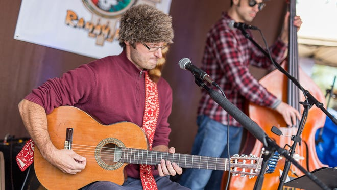 Albuquerque-based Zoltan and the Fortune Tellers will perform during the Music in the Park series, this summer. They will perform at 7 p.m. at Apodaca Park.