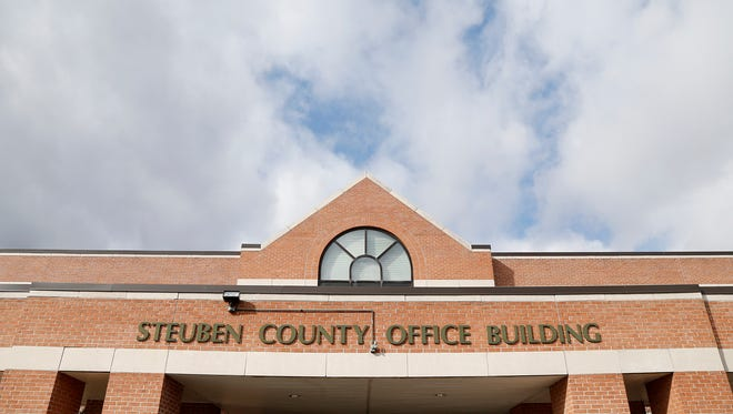 Steuben County Legislature approves 20 year limit for reps