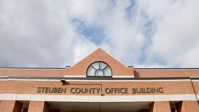 Steuben County Legislature approves 20 year limit for reps