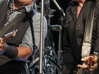 """Bruce Springsteen & the E Street Band present """"The River"""" in its entirety Saturday at the Blue Cross Arena."""
