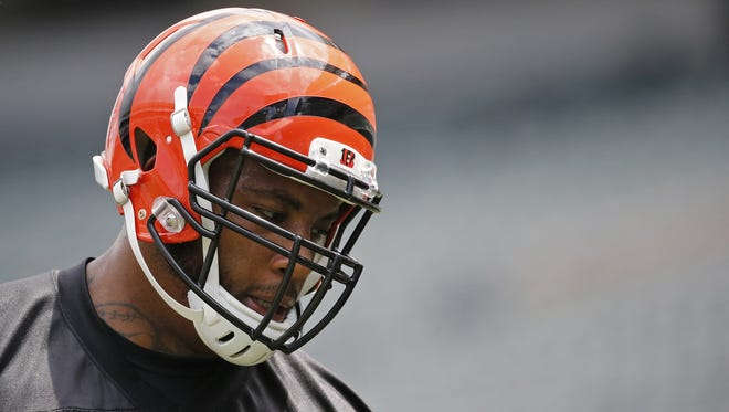 The Cincinnati Bengals cut defensive tackle Devon Still as the team had to get their roster down to 53.